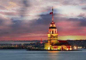 Zoraki Evlilik İstanbul Kapanış Toplantısı